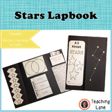 Stars Lapbook