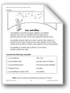 Stars/Las estrellas