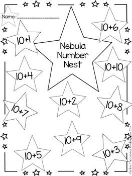 Stars {Math Pack}