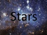 Stars Notes Bundle