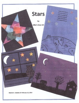 Star Projects for a  Week