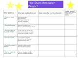 Stars Research