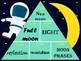 Stars, Seasons, Moon Phases Pyramid Review Game