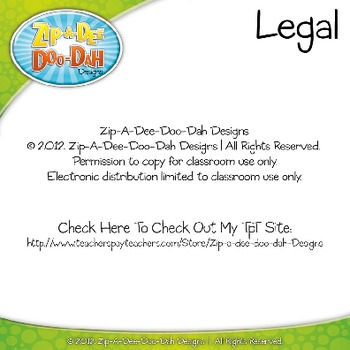 Stars & Stripes Digital Scrapbook Pack {Zip-A-Dee-Doo-Dah Designs}