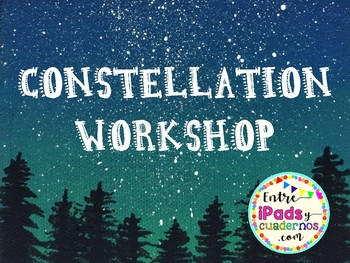 Stars and Constellation Workshop