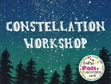 Stars and Constellation Workshop