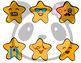 Stars and Moon Emoji Reward