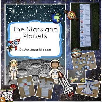 The Stars and Planets