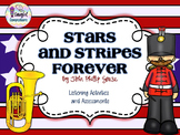 Stars and Stripes Forever Listening Activities