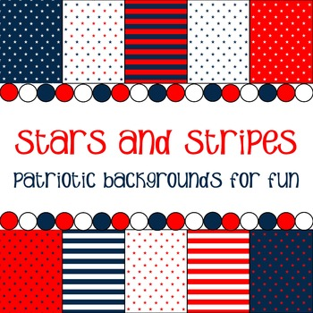 Stars and Stripes: Patriotic Papers