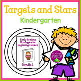 Stars and Targets Bundle 1 - Reading Strategies