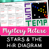 Stars and the H-R Diagram: Science Mystery Picture