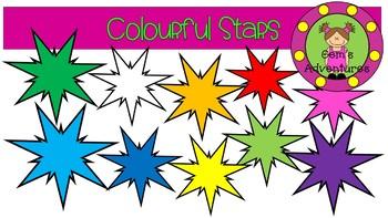 Stars clipart