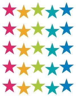 Stars for Token Board