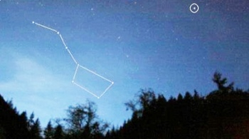 Stars in the North - MYTHOLOGY ABOUT URSA MAJOR
