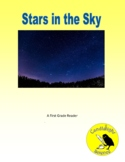 Stars in the Sky - Science Informational Text - 2 Levels -