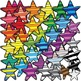 Star Clipart - Stars with Stripes