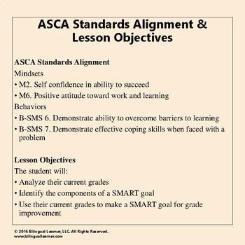 Start SMART: Academic Achievement with SMART Goals