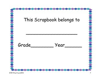 Start Scrappin!