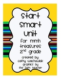 Start Smart Unit for MMH Treasures 2nd Grade
