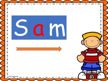 Start Smart, Wonders, 1st Grade, PowerPoint, Student Engagement