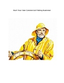 Start Your Own Commercial Fishing Business