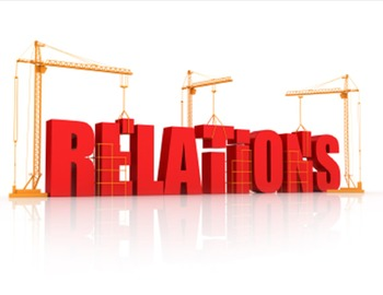 Start of Year interest survey:  Quickly Build Strong Relationships
