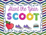 Start the Year SCOOT