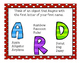 Start with STEM-A Get to Know you Activity