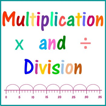 Starting Multiplication and Division