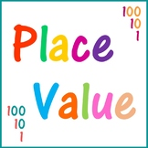 Starting Place Value