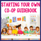 Starting Your Own Co-op Guidebook