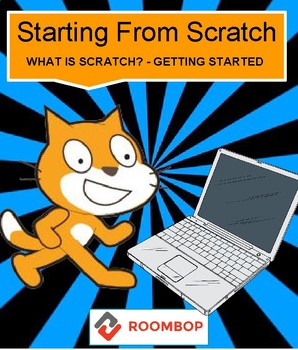 Starting from Scratch (Basics #1) [FREE]
