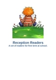 Starting school readers