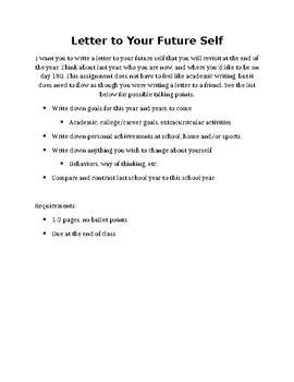 Starting Off A Letter from ecdn.teacherspayteachers.com