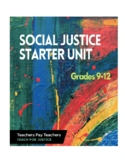 Starting the Year with Social Justice - Unit