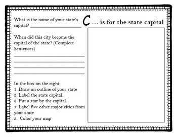 State ABC Report Book