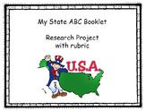 State ABC Report Book