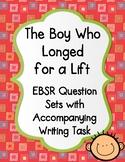 State Assessment Practice Reading Poem & EBSR Comprehensio