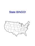State BINGO (Capitals)