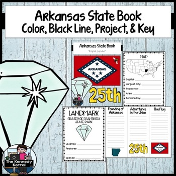 Arkansas State Book