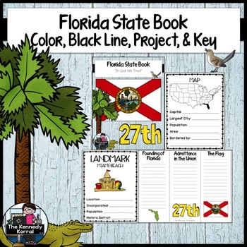 Florida State Book