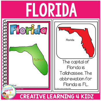 State Book Florida
