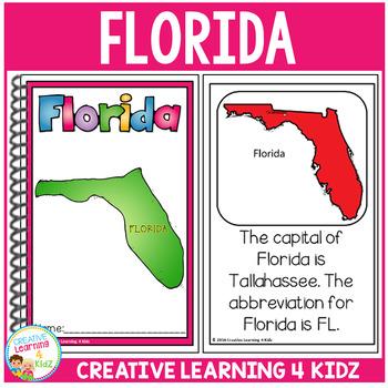State Book Florida