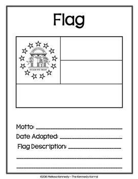 Georgia State Book