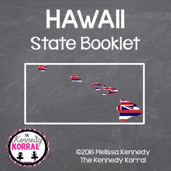 Hawaii State Book