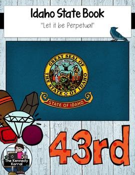 Idaho State Book