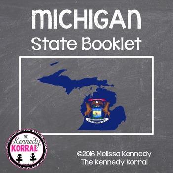 Michigan State Book