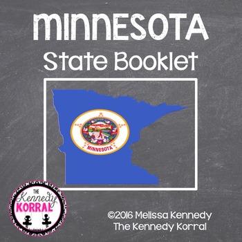 Minnesota State Book