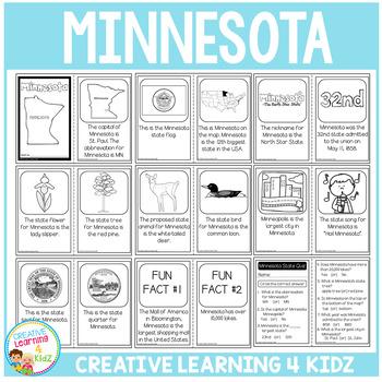 State Book Minnesota